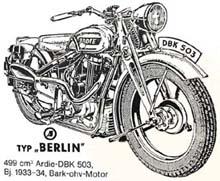 Bild zum Artikel: Freilicht-Museum Hagen - Motorrad-Oldtimer Treffen
