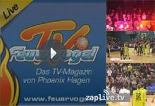 Bild zum Artikel: BBC Bayreuth gegen Phoenix Hagen