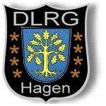 Logo DLRG Ortsgruppe Hagen e.V.