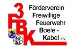 Logo Förderverein Freiwillige Feuerwehr Boele-Kabel e.V.