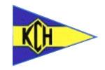 Logo Kanu-Club Hagen 1953 e.V.