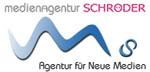 Logo Medienagentur Schröder