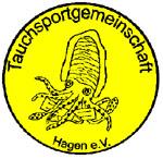 Logo Tauchsportgemeinschaft Hagen e.V.
