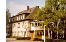 Logo Hotel Birkenhof in Hagen, NRW