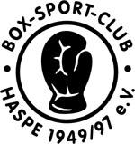 Logo Box-Sport-Club Hagen Haspe 1949/97 e.V.