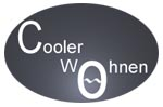 Logo Cooler Wohnen Dipl.-Ing. Dirk Surma