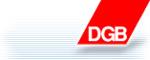 Logo DGB Hagen