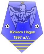 Logo Kickers Hagen 1997 e.V.