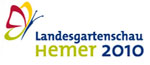 Logo Landesgartenschau Hemer