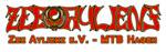 Logo Zee Aylienz e.V. - MTB Hagen