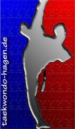 Logo Taekwondo-Hagen.de