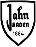 Logo Hagener TV Jahn 1884 e.V.