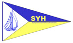 Logo Segelgemeinschaft Yachtschule Harkortsee e.V.